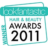Lookfantastic Hair & Beauty 2011
