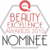 QVC Beauty Excellence Awards 2015