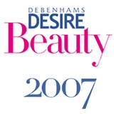 Debenhams Desire Beauty 2007