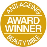Beauty Bible Awards 2012