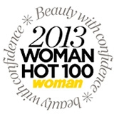 Frangipani Monoi Body Oil Woman Magazine - Hot 100 Awards (Bodycare) 2013