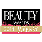 Pro-Collagen Marine Cream Beauty Magazine Awards 2014