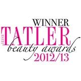 Irish Tatler Beauty 2012