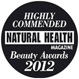 Natural Health & Beauty 2012