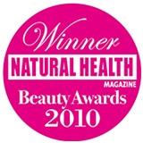 Natural Health & Beauty 2010
