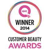 QVC Customer Beauty Awards 2014