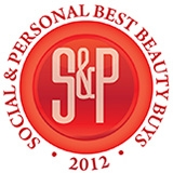 Social & Personal Beauty 2012