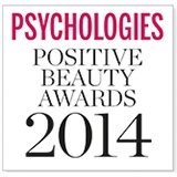 Psychologies Beauty Awards 2014