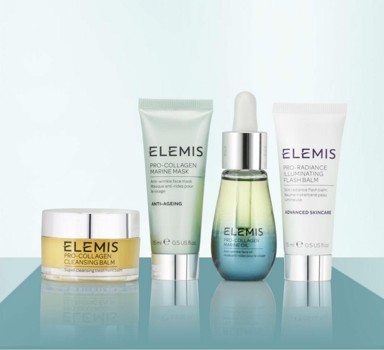 Elemis Skincare Luxury Skincare Amp Facial Products Elemis