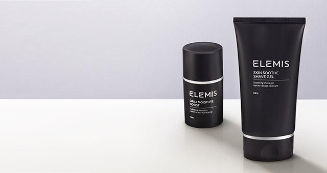 Men's Skincare | Luxury Skincare Products for Men | ELEMIS