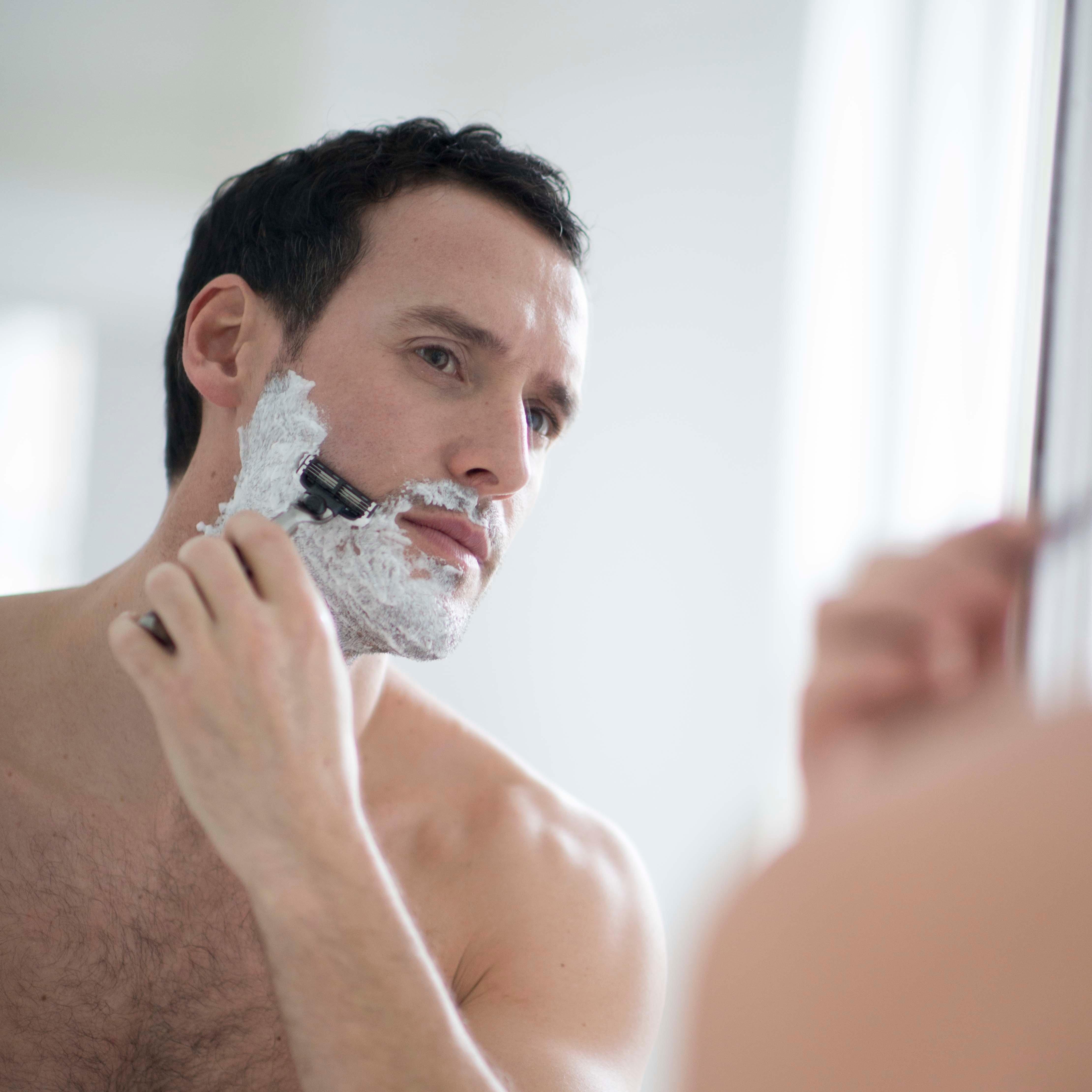 elemis skin soothe shave gel 150ml for men